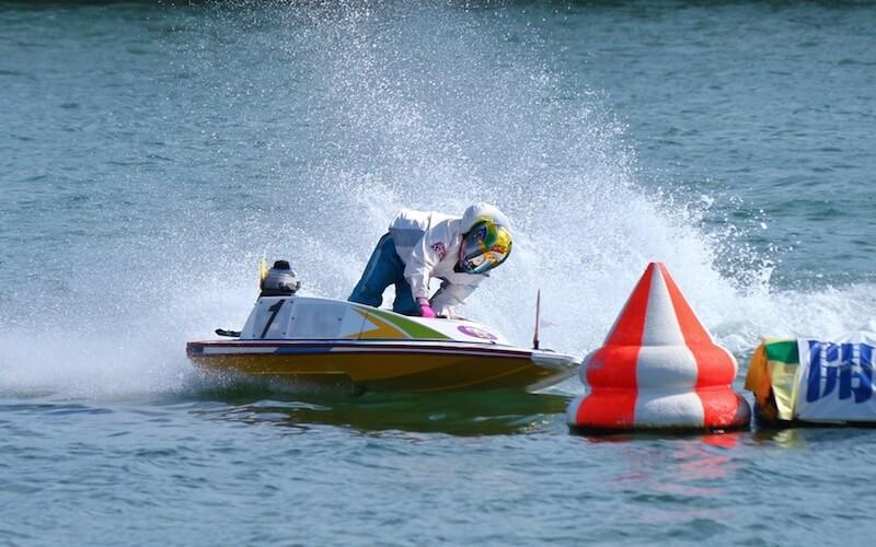 ボートレースの舟券予想は一号艇から考えると簡単【方法を解説】