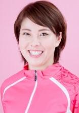 女子ボートレーサー「竹井奈美」