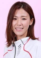 ボートレース女子選手「鎌倉 涼」4456 / 100期